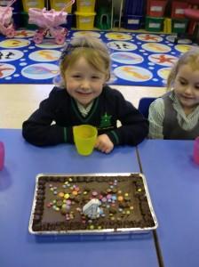 Roisin's Birthday