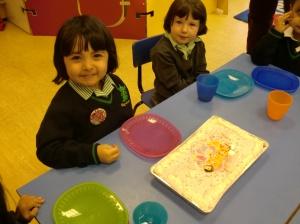Aisha's Birthday
