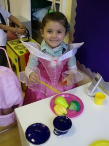 Princess Solafah