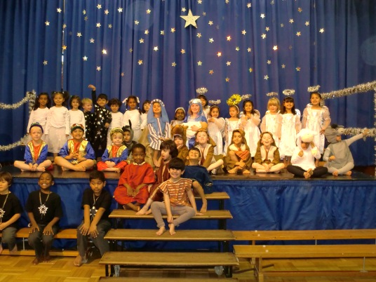 Our Nativity.